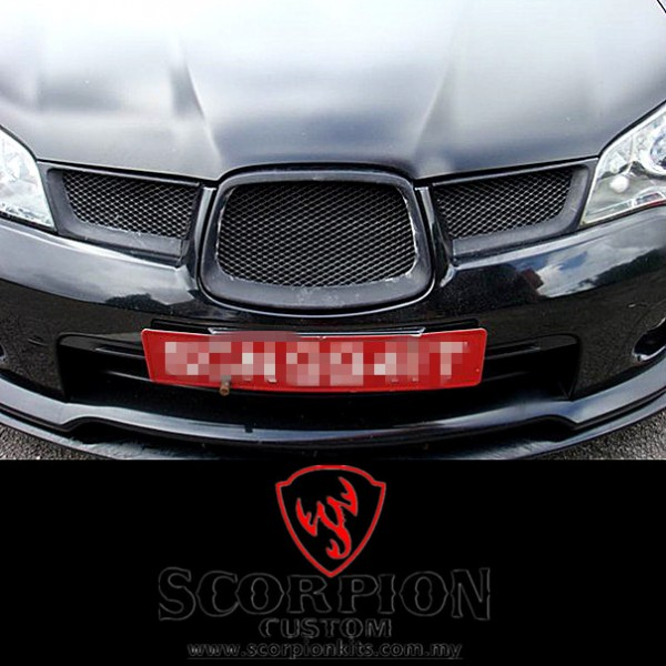 FRONT GRILLE ( FG 032 )1