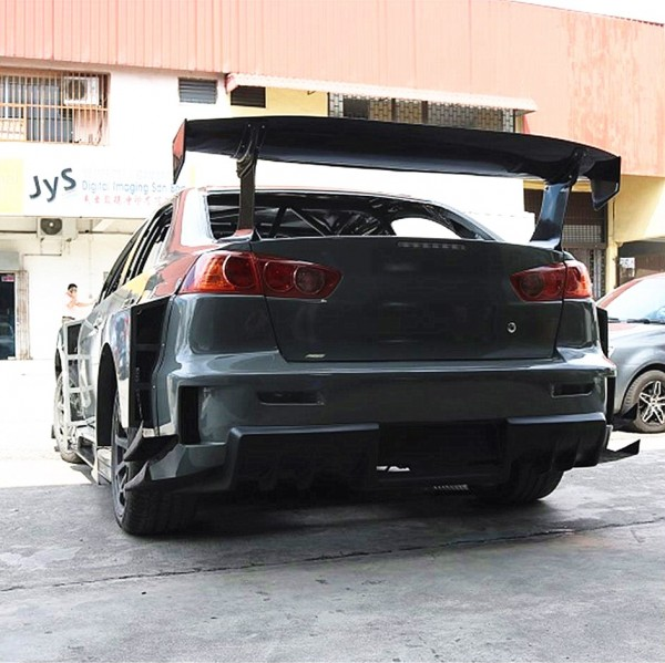 EVO X SCORPION GT X WIDE BODY KITS .4