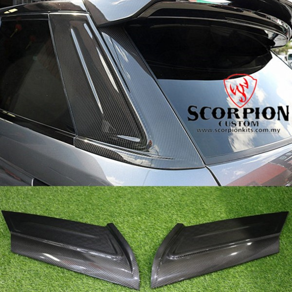 REAR SIDE COVER ( MG - 132 )1