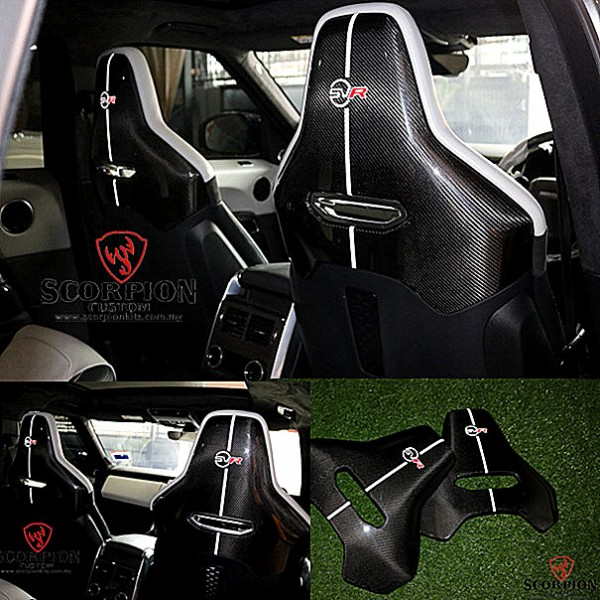 REAR SEAT COVER ( MG-13002