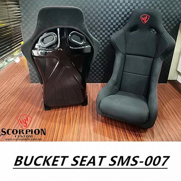 BUCKET SEAT SMS-0071