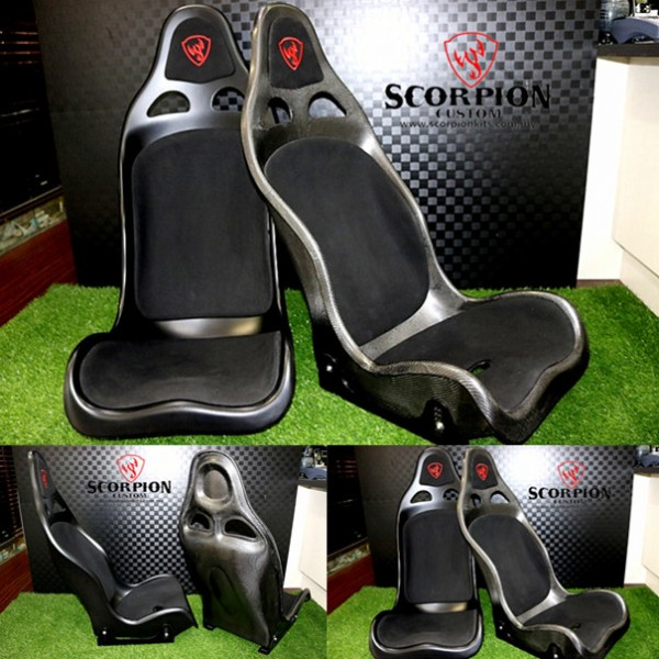 HYPERSPORT SEAT SMS-0352
