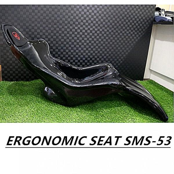 ERGONOMIC SEAT SMS-531