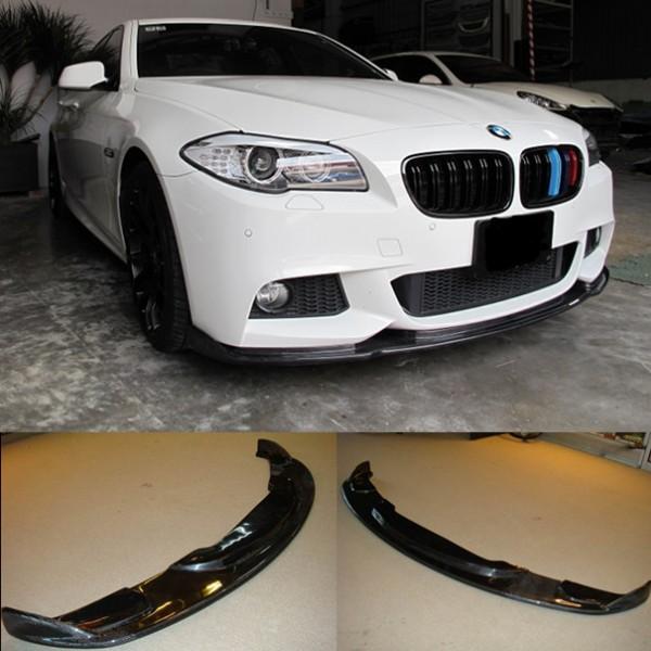 BMW F10 M SPORT FRONT LIP  ( FL 294 )1
